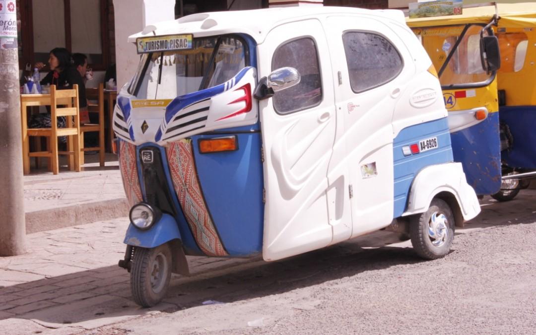 Práticas de gerenciamento de projetos numa viagem: Expedição Mundo Andino (parte 4 de 4)